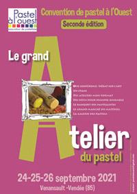 Biennale de Pastel et de Sculpture des Monts du Lyonnais